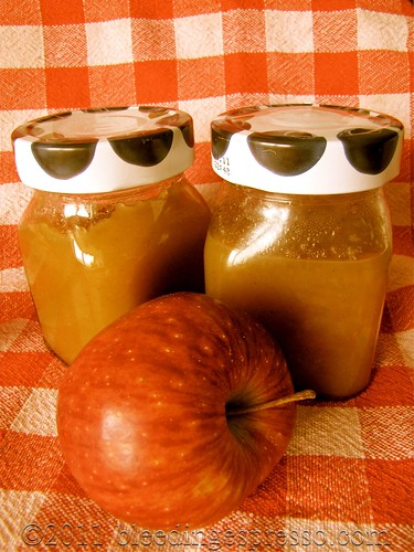 Homemade apple butter | by Michelle Fabio