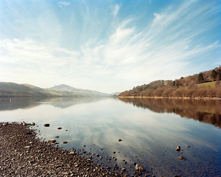 Llyn Tegid / Bala Lake | by craigmageephotography