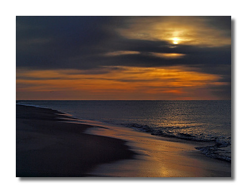 newyork beach fireisland sunries