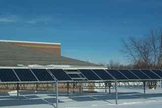 Ecology & Environment - Lancaster, NY | by Solar Liberty