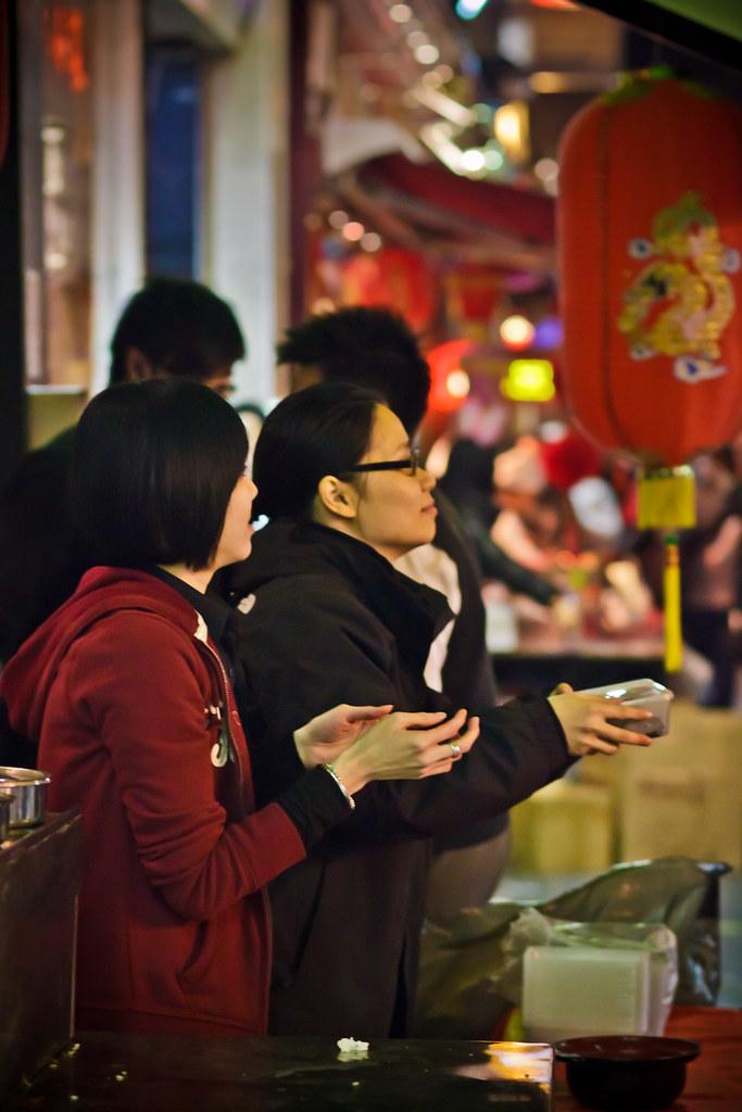 dating girls chinatown