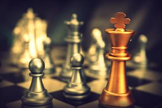 Chess   by Agianda