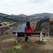 Tetín – nádherný výhled na Berounku, foto: Petr Nejedlý