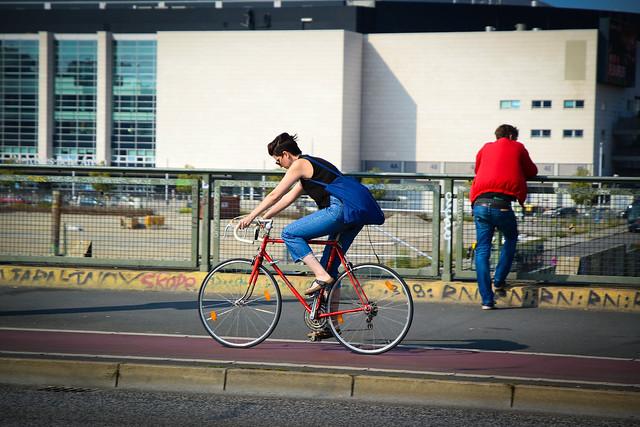 MircK - Bike