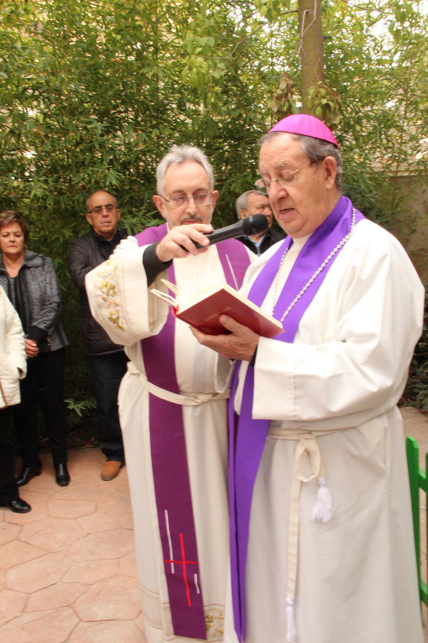 (2016-02-13) - Inauguración Virgen De Lourdes, La Molineta - Archivo La Molineta (075)