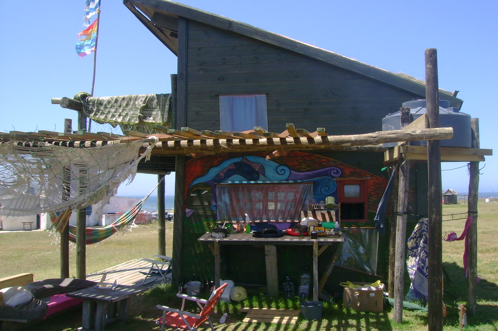 Casa Hippies : Hotel happy hippies house guadalupe sainte rose booking