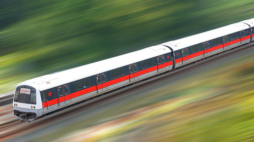 Bullet Train? | by alantankenghoe