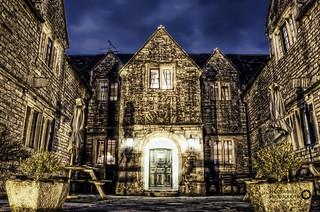 Mortons House Hotel - Corfe Castle | by Hexagoneye Photography
