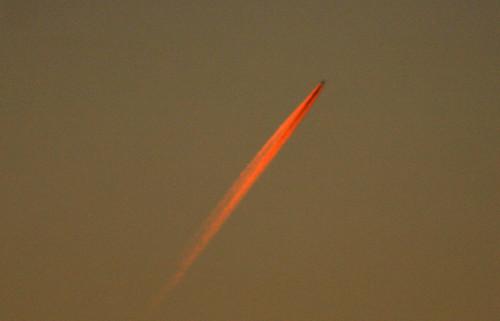 sunset aircraft 2009