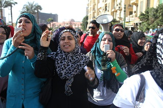 International women day in Egypt | by Al Jazeera English