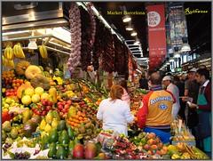 DSC02621 Market Barcelona
