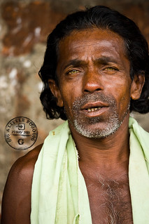 Portrait of a man in Bangladesh. | by Rowan Gillson