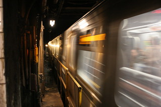 E Train | by NYshutterbug