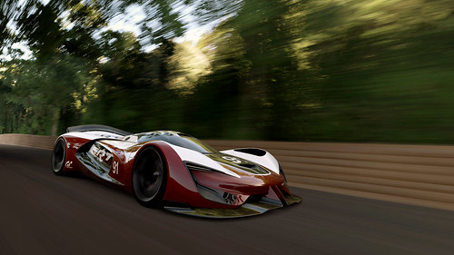 SRT Tomahawk GTS-R VGT | by RaY29rus