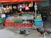 Pyin Oo Lwin, foto: Šárka Vacková
