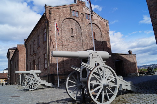Forsvarsmuseet Oslo (33)