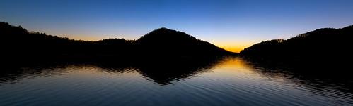 chris sunset lake photography nikon kaskel tn tennessee panoramic ocoee parksville d5000