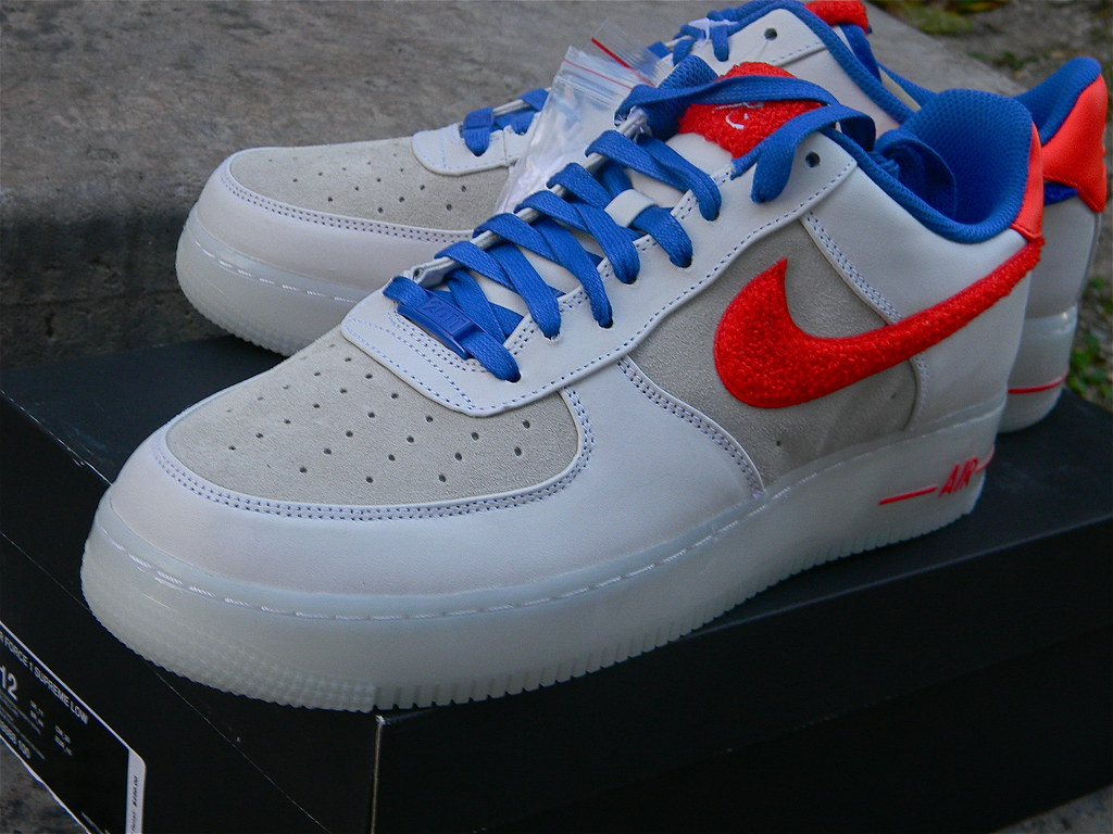 new styles 4d275 40c4a ... Nike air force 1 (Year Of The Rabbit)   by jtay1739