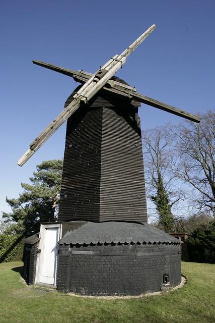 Private Windmill - Keston kent