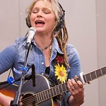 Wed, 09/02/2011 - 8:30pm - Ohio singer-songwriter (and American Idol runner-up) Crystal Bowersox in an exclusive interview and performance at WFUV. Hosted by Rita Houston. Photo by Cynthia O'Connor.
