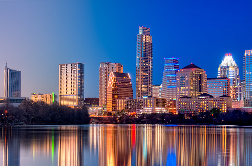 This is Austin! | by Definitive HDR Photography