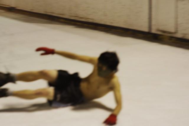 Sat, 02/12/2011 - 20:34 - Toronto Ice Race 2011