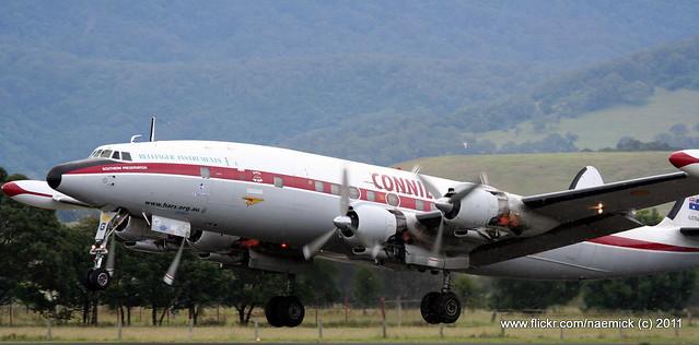 Wings over Illawarra 2011