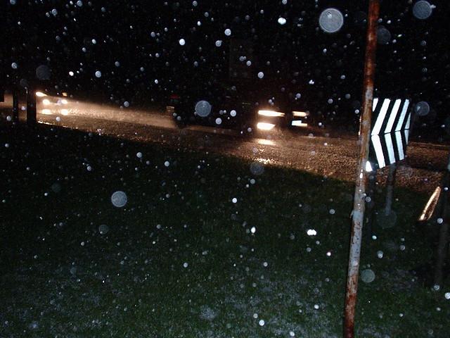 tempesta di grandine - hailstorm