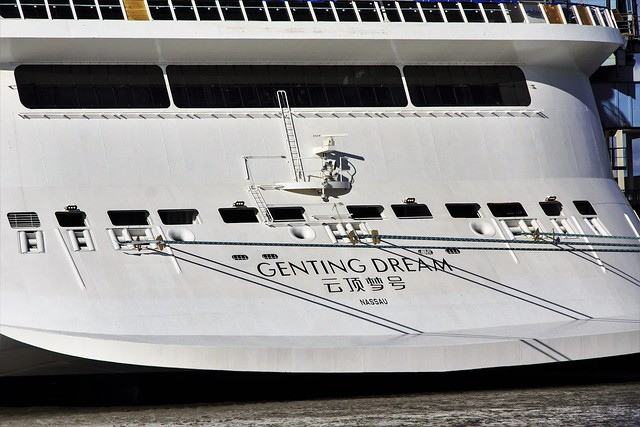 Genting Dream-13