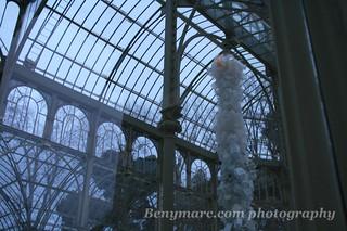 Palais de Cristal   by Marc Ben Fatma - visit sophia.lu and like my FB pa