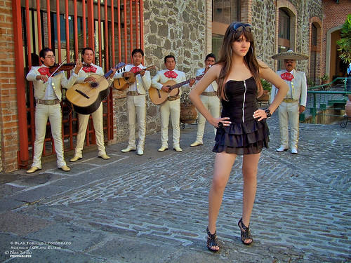 Puebla - La hemirueda de la fortuna