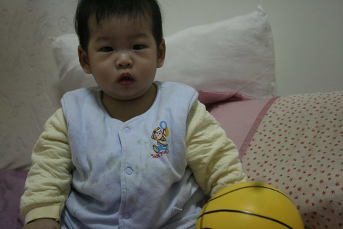 詠恩 20110402 (3) | by Yicheng.Lin811