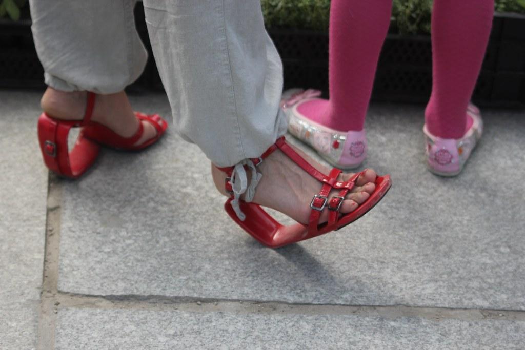 Torture feet 13 Horrifying
