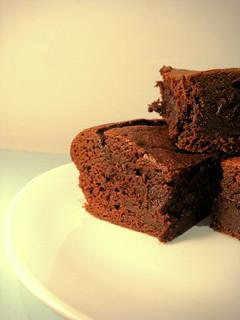 Chocolate Brownies   by KJGarbutt
