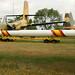 Museo del Aire / Cohete Capricornio