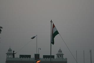 India_Punjab_Amritsar_Border ceremony with Pakistan (10).jpg