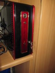 Key Switch PC Mod