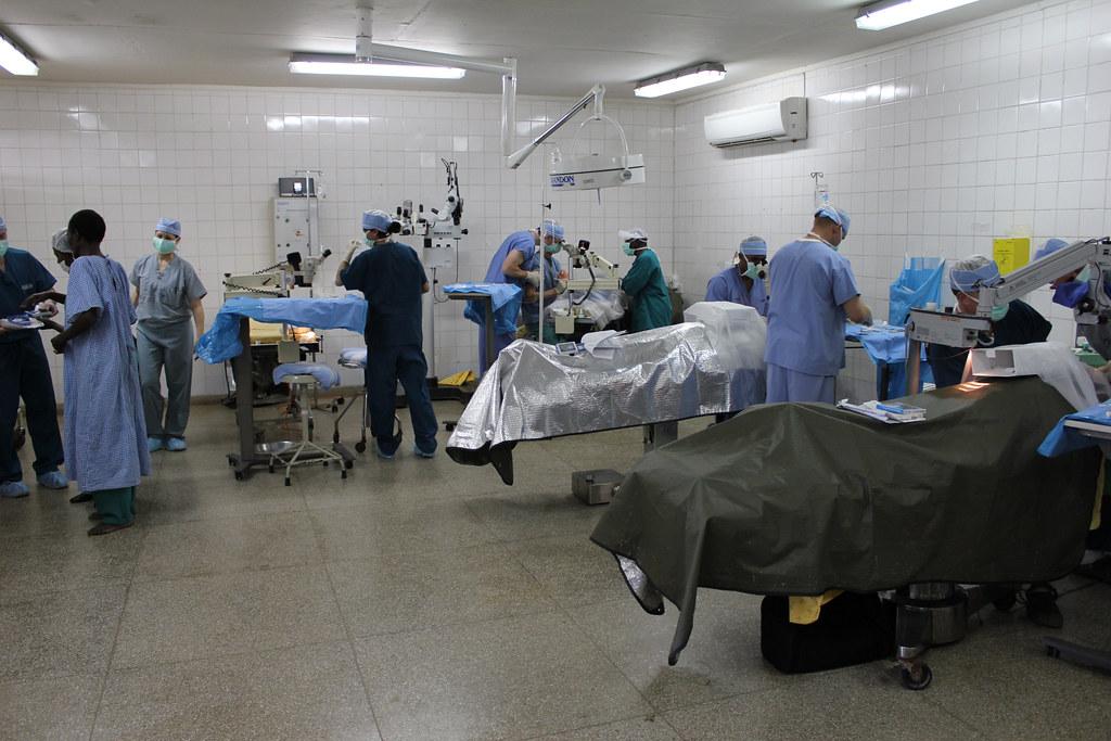 MEDREACH 11_Cataract Surgery