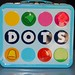 dots lunch pail