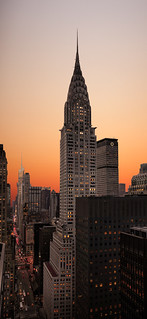 Chrysler Building, Manhattan, New York City, USA | by Gaston Batistini