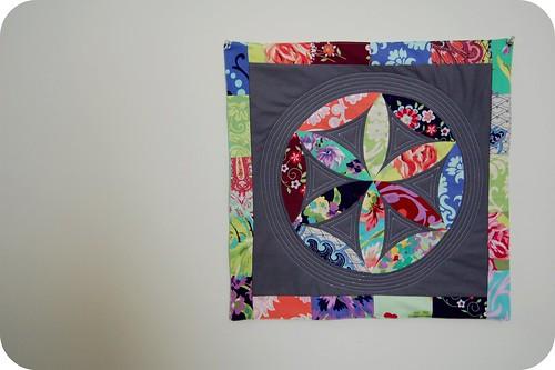 DQS10 | by Bluprint Textiles