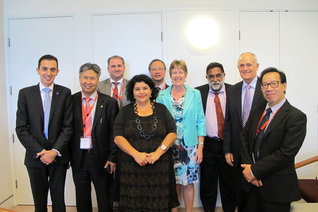 Meeting to discuss proposed changes to the Racial Discrimination Act