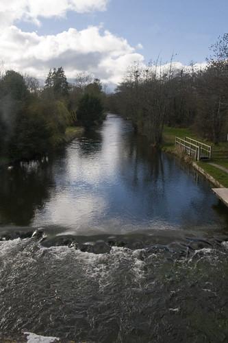 ireland cloud water d300 durrow