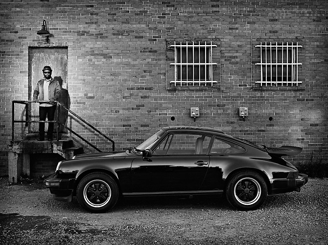 1988 Porsche 911 >> 1988 Porsche 911 Carrera Portrait With Owner Nigeldickso
