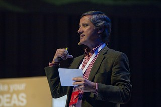 TEDxO'Porto 2011 - Guilherme Collares Pereira | by retorta_net