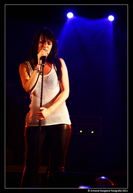 Stereo @ Taaipop 2011