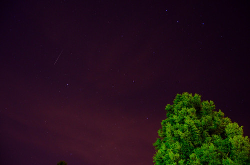 light red sky cloud tree weather night clouds oregon stars photography star timelapse lowlight backyard long exposure view cloudy low marion pollution valley slowshutter april salem willamette lapse willamettevalley salemoregon d7000 edmundgarman