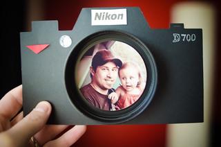 Father's Day card | by dailyweekley