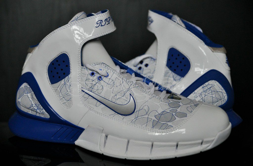 the latest 02efa 95459 Nike Air Zoom Huarache 2K5 ''Rip City'' (Rip Hamilton PE ...