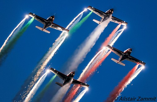 Malta International Airshow 2016 | by Alistair Zammit Photography